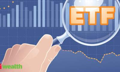 Things investors must know about investing in ETFs - ​What is an ETF?