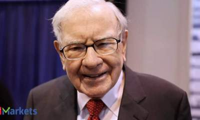 Topics Warren Buffett may touch upon at the Berkshire AGM today