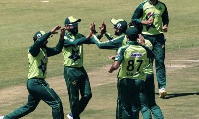 West Indies vs Pakistan: Replaced One Test With Two T20Is Keeping World Cup In Mind, Says PCB Chief