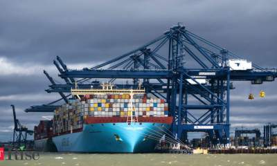 'Worrying and unceasing congestion' in supply chain continues to affect global trade