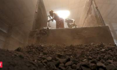 Coal India's 114 mining projects under different stages of implementation