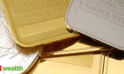 How gold, silver, platinum performed during the week ending June 17, 2021
