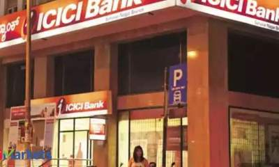 ICICI Bank raises Rs 2,827 cr by issuing bonds