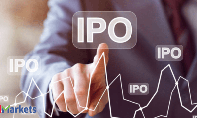 IPO pie set to grow bigger as over a dozen financial services players line up Rs 55,000 crore issues