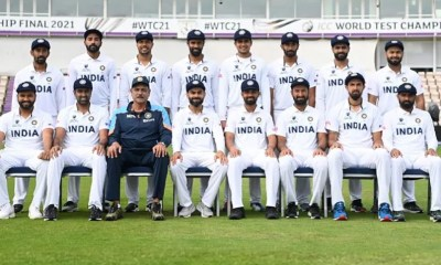 WTC Final: India Announce Playing XI For Summit Clash vs New Zealand