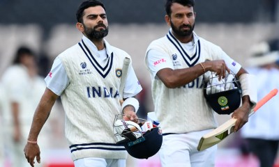 India vs New Zealand WTC Final Live Score, Reserve Day: India Aim To Edge Past New Zealand On Day 6 | Cricket News