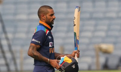 Indias Request For Practice Matches Ahead Of Limited-Over Series Denied By Sri Lankan Board, Says Sources