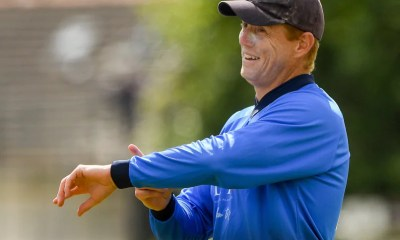 Ireland All-Rounder Kevin OBrien Retires From ODI