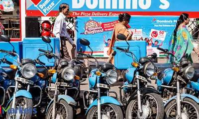 Jubilant Food Q4 results: Net profit zooms 395% YoY, below estimate; firm to pay Rs 6 dividend