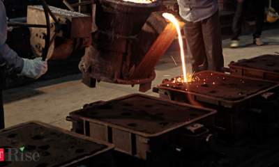 Ordnance Factory Board restructuring may benefit MSMEs engaged in defence sector: PHDCCI