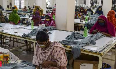 Textiles and Apparels Industry availed credit of Rs 1.62 lakh crore: SIDBI-CRIF