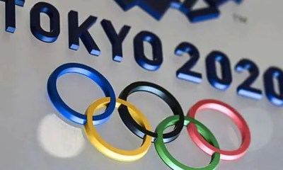 Vaccination Begins For Olympic Staff, Volunteers As Tokyo Games Near