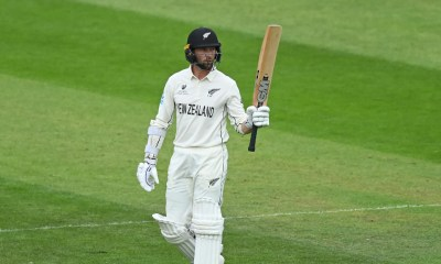 WTC Final Day 3: New Zealand Take Control After Kyle Jamieson, Devon Conway Heroics Put India On Backfoot | Cricket News