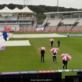 WTC Final, IND vs NZ: BCCI Tweets Photos Of Pitch Under Covers, Fans Flood Twitter With Memes