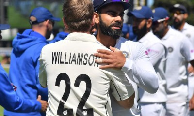 WTC Final, India vs New Zealand: How Virat Kohli, Kane Williamson Have Fared In Test Cricket In England | Cricket News