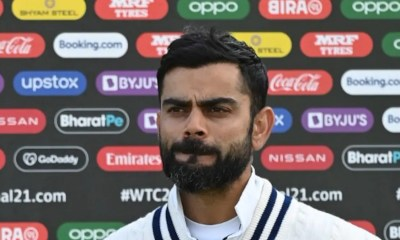 """WTC Final: Virat Kohli Indicates At Overhaul Of Test Side, Says Need To Bring In """"Right People Who Have Right Mindset To Peform"""" 