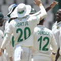 West Indies vs South Africa: Kagiso Rabada 5-Wicket Haul Helps South Africa Wrap Up Innings Victory Over West Indies | Cricket News