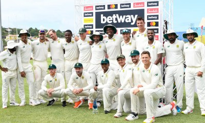 West Indies vs South Africa: Mark Boucher Says Test Series Win Against Windies Result Of Work Done Behind The Scenes | Cricket News