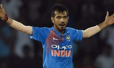 Yuzvendra Chahal To Face Viswanathan Anand In Chess To Raise Funds For COVID-19 Relief | Cricket News