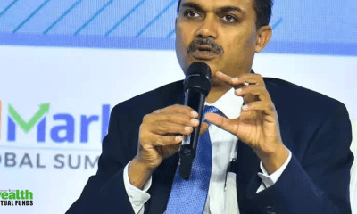 HDFC MF's Prashant Jain is making a risky bet on a market anomaly