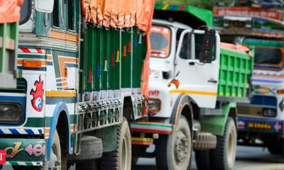 CV sales seen picking up in second half with heavy trucks leading the way
