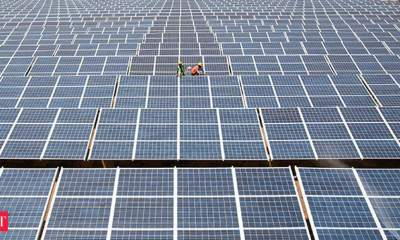 Canada-based Amp Energy's Indian arm gets $100 million from Copenhagen Infrastructure Partners