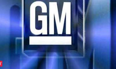 GM India lays off 1,086 workers after non-acceptance of VSS