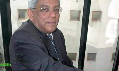India's MF AUM to GDP ratio low, industry can grow exponentially: Parekh