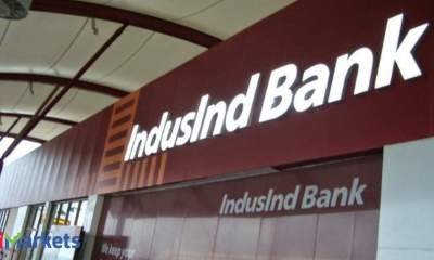 IndusInd Bank to raise up to Rs 30,000 cr via equity, debt