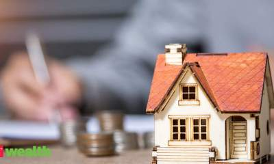 Should I use my mutual fund corpus to invest in a new house?