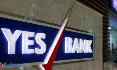 Yes Bank shares flat after Q1 update
