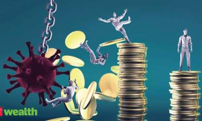 How covid hurt financial freedom, hit financial security of Indians: Survey