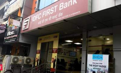 IDFC First Bank logs Rs 630-crore loss in Q1 on pandemic provisions