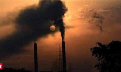 India has no commitment of submitting fresh targets for cutting green house gas emissions: Govt