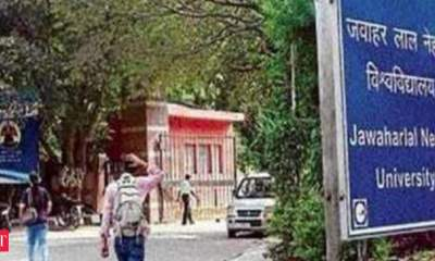 JNU, DU and Jamia Millia Islamia to hold meetings to discuss resumption of physical classes
