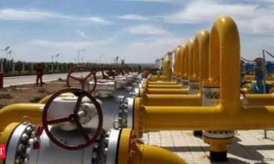 50 city gas distribution areas to be put under common carriers list