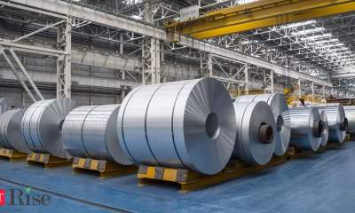 Aluminum industry frets that its supply snarls have just begun