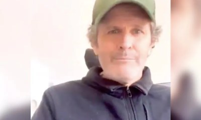 Chris Cairns, Paralysed After Stroke During Surgery, Shares Video Message