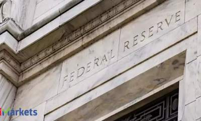 Fed's coming taper fans talk of renewed 'reflation' trade