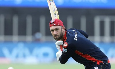 IPL 2021: Parthiv Patel Feels RCB's Glenn Maxwell Is At His Best When Allowed To Play Freely
