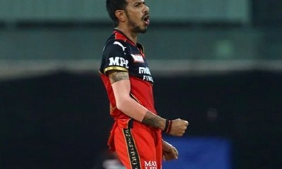 IPL 2021: Pumped Up For Season Resumption, Royal Challengers Bangalore In Good Position In Points Table, Says Yuzvendra Chahal