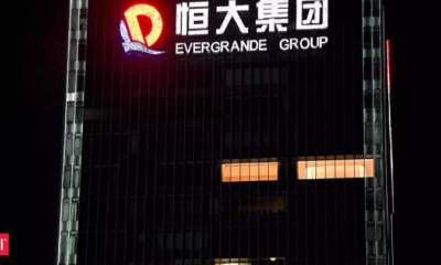 Is Evergrande another Lehman? China probably won't let the property developer go that way