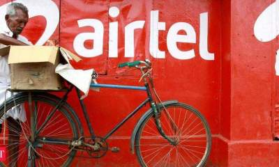 Jio | Airtel: Telecom reforms package credit-positive for Airtel, Jio : Moody's