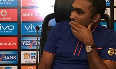 Mahela Jayawardene Roped In As Consultant For Sri Lankas T20 World Cup Campaign