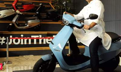 Ola begins sale for its electric scooters; Here's a step-by-step guide to completing your booking