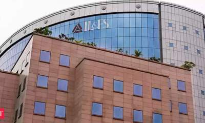 Regulator raps auditor for not flagging IL&FS arm's financial health