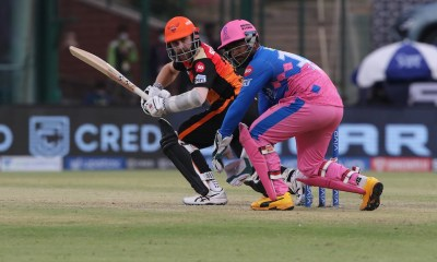 SRH vs RR, SunRisers Hyderabad vs Rajasthan Royals, When And Where To Watch Upcoming Match: Live Telecast, Live Streaming