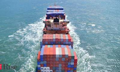 Shipping industry proposes levy to speed up zero carbon future
