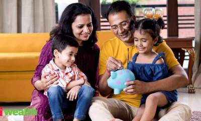 Use these 4 investment products to invest for your children