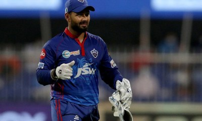 """""""Cant Change Anything After The Match"""": Rishabh Pant After Heartbreaking Loss To KKR"""